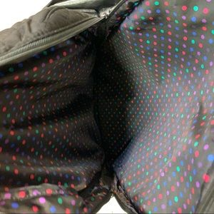 Vera Bradley Bags - Vera Bradley Quilted Campus Backpack